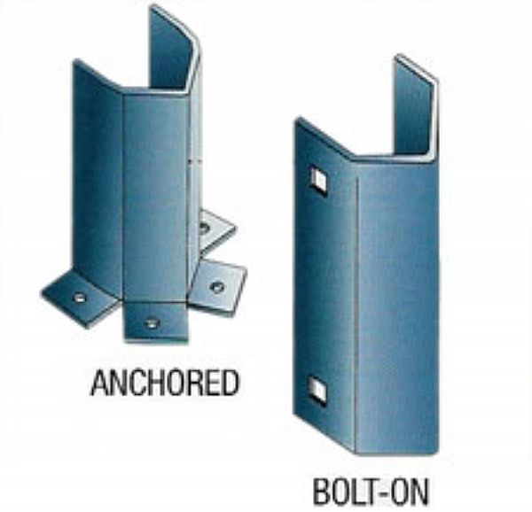 Column protector<br>& Corner Guards
